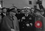 Image of USS Wasp South China Sea, 1954, second 6 stock footage video 65675054333