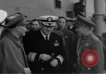 Image of USS Wasp South China Sea, 1954, second 7 stock footage video 65675054333