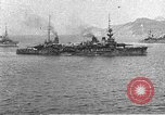 Image of Allied fleet Athens Greece, 1916, second 3 stock footage video 65675054338