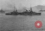 Image of Allied fleet Athens Greece, 1916, second 4 stock footage video 65675054338