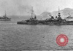 Image of Allied fleet Athens Greece, 1916, second 8 stock footage video 65675054338
