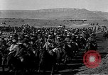 Image of Prince Arthur of Connaught Basutoland South Africa, 1921, second 4 stock footage video 65675054341