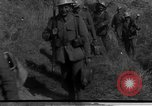 Image of British Tommies in action in Greece during World War 1 Salonica Greece, 1915, second 2 stock footage video 65675054342