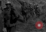 Image of British Tommies in action in Greece during World War 1 Salonica Greece, 1915, second 7 stock footage video 65675054342
