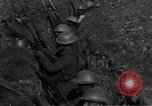 Image of British Tommies in action in Greece during World War 1 Salonica Greece, 1915, second 10 stock footage video 65675054342