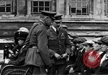 Image of Field Marshal Douglas Haig United Kingdom, 1919, second 3 stock footage video 65675054343
