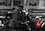 Image of Field Marshal Douglas Haig United Kingdom, 1919, second 5 stock footage video 65675054343