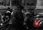 Image of Field Marshal Douglas Haig United Kingdom, 1919, second 7 stock footage video 65675054343