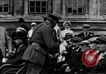 Image of Field Marshal Douglas Haig United Kingdom, 1919, second 8 stock footage video 65675054343