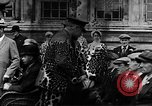 Image of Field Marshal Douglas Haig United Kingdom, 1919, second 10 stock footage video 65675054343