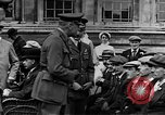 Image of Field Marshal Douglas Haig United Kingdom, 1919, second 12 stock footage video 65675054343