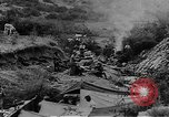 Image of Allied troops Serbia, 1918, second 5 stock footage video 65675054345