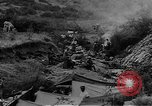 Image of Allied troops Serbia, 1918, second 7 stock footage video 65675054345