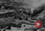 Image of Allied troops Serbia, 1918, second 9 stock footage video 65675054345