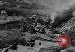 Image of Allied troops Serbia, 1918, second 10 stock footage video 65675054345