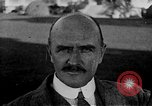 Image of Edmund Allenby Cairo Egypt, 1919, second 12 stock footage video 65675054346
