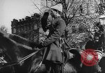 Image of German and Russian military officers First World WAr Russia, 1916, second 11 stock footage video 65675054349