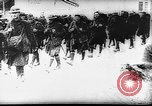 Image of Russia at end of WWI Russia, 1918, second 11 stock footage video 65675054350