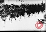 Image of Russia at end of WWI Russia, 1918, second 12 stock footage video 65675054350