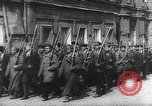 Image of Vladimir Lenin and Russian Revolution Russia, 1917, second 2 stock footage video 65675054352