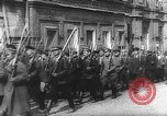 Image of Vladimir Lenin and Russian Revolution Russia, 1917, second 3 stock footage video 65675054352