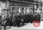 Image of Vladimir Lenin and Russian Revolution Russia, 1917, second 5 stock footage video 65675054352