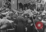 Image of Vladimir Lenin and Russian Revolution Russia, 1917, second 6 stock footage video 65675054352
