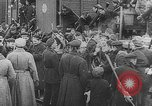 Image of Vladimir Lenin and Russian Revolution Russia, 1917, second 7 stock footage video 65675054352