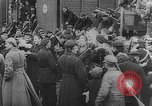 Image of Vladimir Lenin and Russian Revolution Russia, 1917, second 8 stock footage video 65675054352