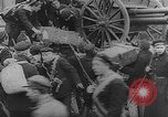 Image of Vladimir Lenin and Russian Revolution Russia, 1917, second 10 stock footage video 65675054352