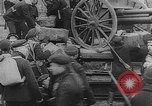 Image of Vladimir Lenin and Russian Revolution Russia, 1917, second 12 stock footage video 65675054352