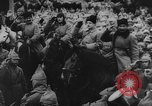 Image of Civil unrest and protests worldwide after World War I Russia, 1919, second 3 stock footage video 65675054353