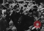Image of Civil unrest and protests worldwide after World War I Russia, 1919, second 4 stock footage video 65675054353