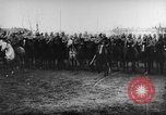 Image of Civil unrest and protests worldwide after World War I Russia, 1919, second 10 stock footage video 65675054353