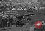 Image of Greek soldiers battle Turks in Battle of Bizani Bizani Greece, 1913, second 8 stock footage video 65675054358