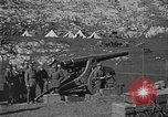 Image of Greek soldiers battle Turks in Battle of Bizani Bizani Greece, 1913, second 9 stock footage video 65675054358