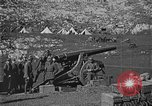 Image of Greek soldiers battle Turks in Battle of Bizani Bizani Greece, 1913, second 11 stock footage video 65675054358