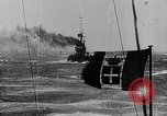 Image of Italian boats Austria, 1916, second 2 stock footage video 65675054362