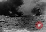 Image of Ships battle during Battle of Jutland World War 1 Jutland Denmark, 1916, second 4 stock footage video 65675054364