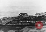 Image of Ships battle during Battle of Jutland World War 1 Jutland Denmark, 1916, second 5 stock footage video 65675054364