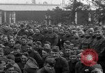 Image of United States soldiers France, 1918, second 18 stock footage video 65675054367