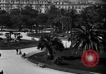Image of United States soldiers enjoying  the South of France Nice France, 1918, second 9 stock footage video 65675054368