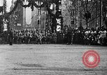 Image of End of World War 1 Alsace-Lorraine, 1918, second 5 stock footage video 65675054374