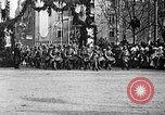 Image of End of World War 1 Alsace-Lorraine, 1918, second 8 stock footage video 65675054374