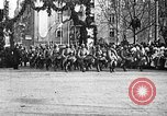 Image of End of World War 1 Alsace-Lorraine, 1918, second 9 stock footage video 65675054374