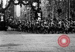 Image of End of World War 1 Alsace-Lorraine, 1918, second 11 stock footage video 65675054374