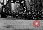 Image of End of World War 1 Alsace-Lorraine, 1918, second 12 stock footage video 65675054374