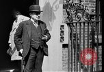 Image of Stanley Baldwin United Kingdom, 1924, second 6 stock footage video 65675054376