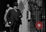 Image of Stanley Baldwin United Kingdom, 1924, second 7 stock footage video 65675054376