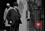 Image of Stanley Baldwin United Kingdom, 1924, second 9 stock footage video 65675054376
